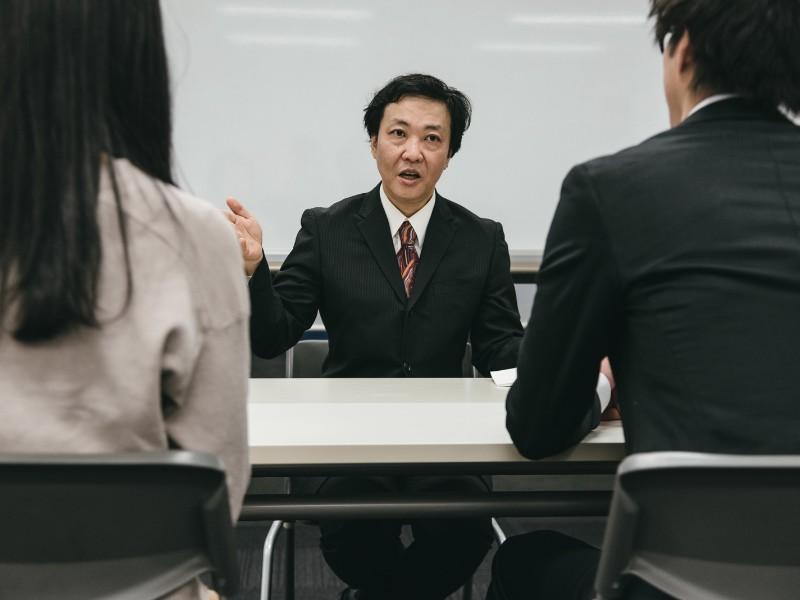 面試問題:你從以前到現在,最大的挫折是什麼?-給職場新鮮人的建議